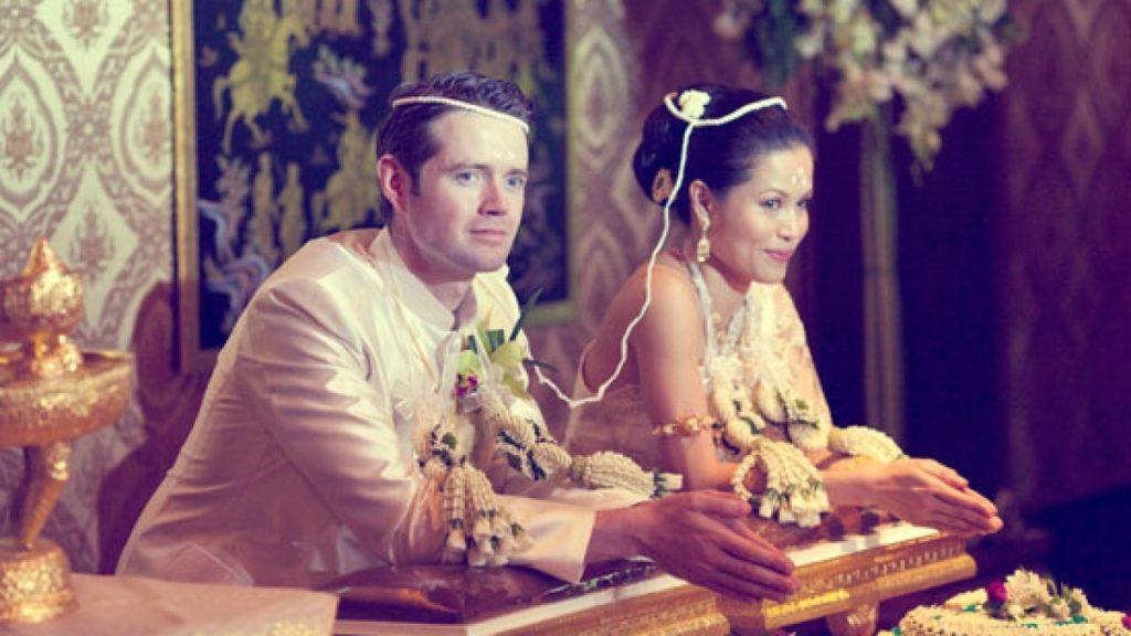 International Bride