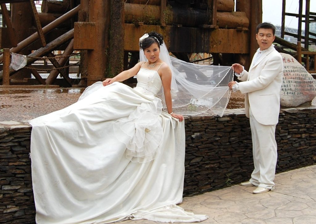 Find an Asian woman for longterm relationship or marriage